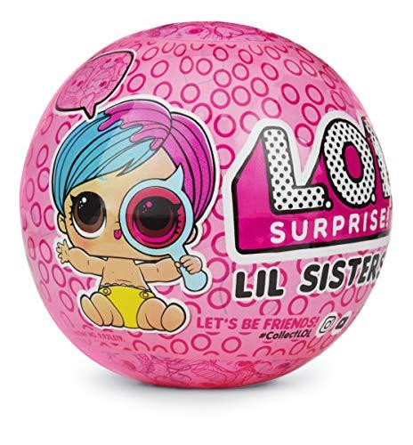 L.O.L. Surprise! – Lil Sisters (Serie 4)