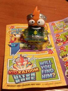 Cómo comprar Kid Kazoom