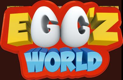 Dónde comprar los Egg´z World